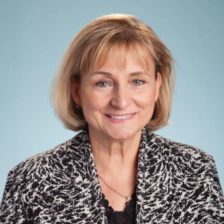 Dr. Zuzana J. Grunberger